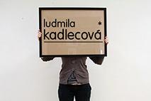 Ludmila Kadlecová